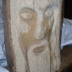 Review Wood Carving course